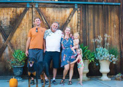 Ojai's Ventura Roofing Family