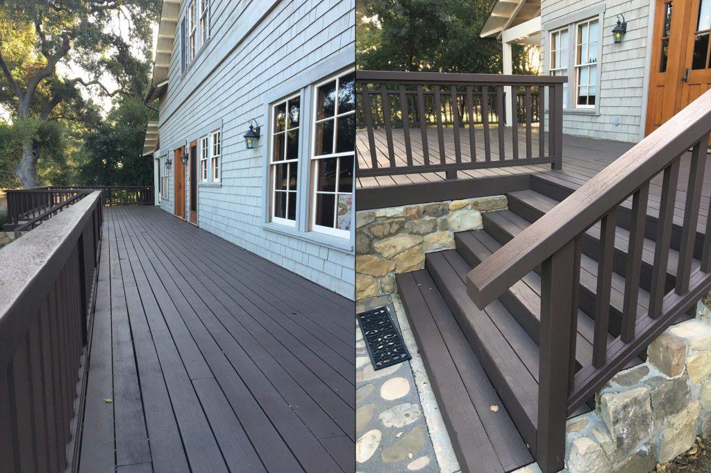 deck combined