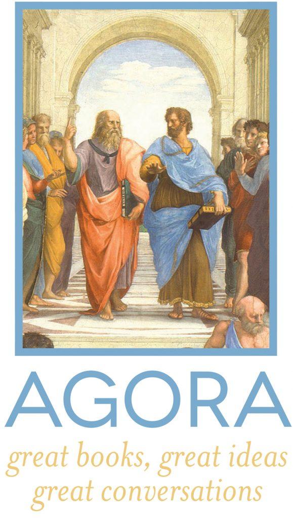 Agora Foundation Logo 2017_sml