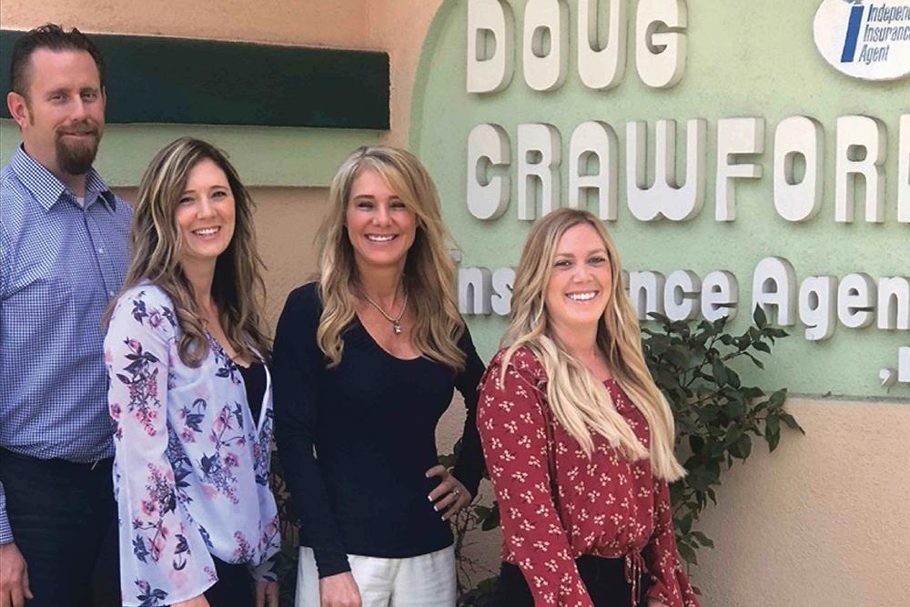 Doug Crawford Insurance
