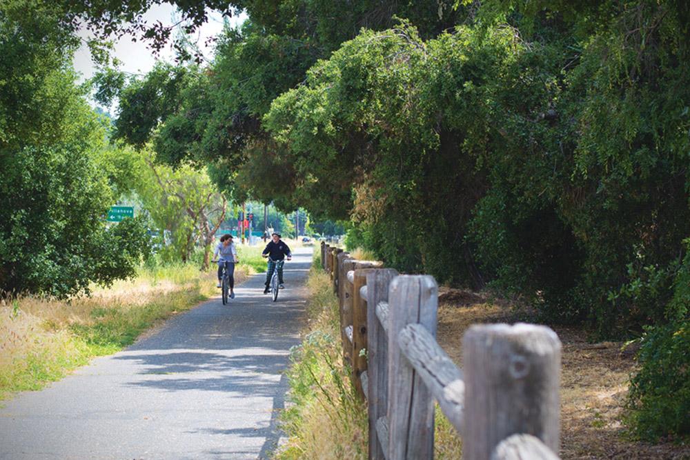 Ojai Valley Trail