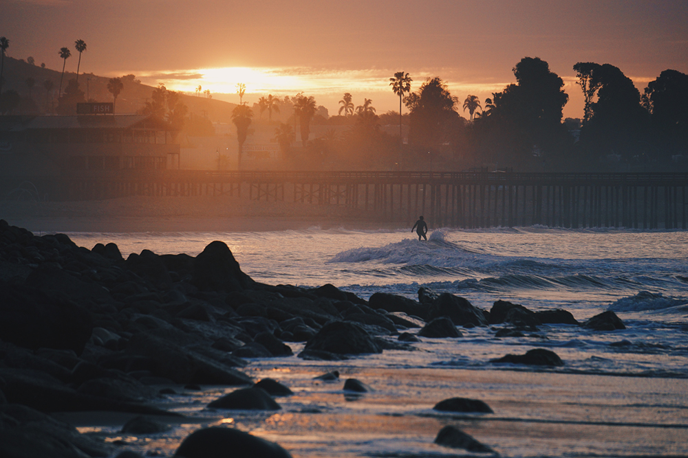 Don't argue with me: Ventura County is pretty much the best place to live.