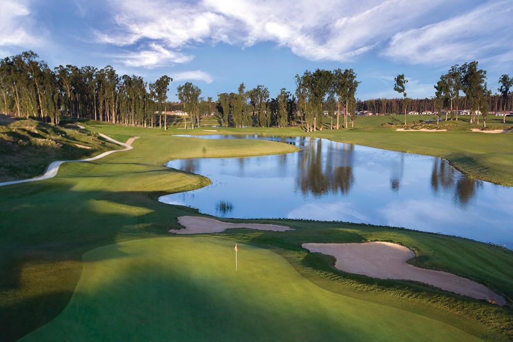 California 101 Golf Trail San Luis Obispo