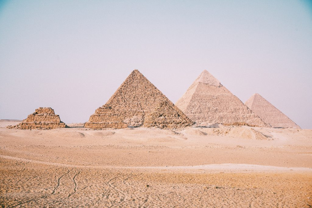 "Extraordinary ""Egypt's Lost Cities"" Exhibition"