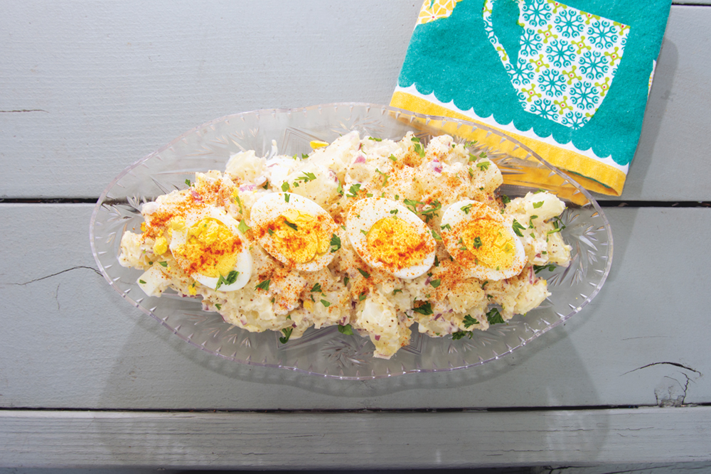 Randy's Recipes: Summertime is Picnic Time
