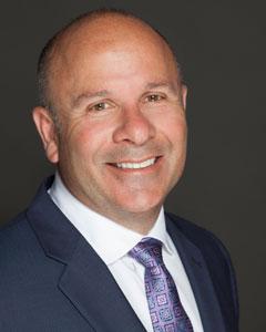 Larry Krogh
